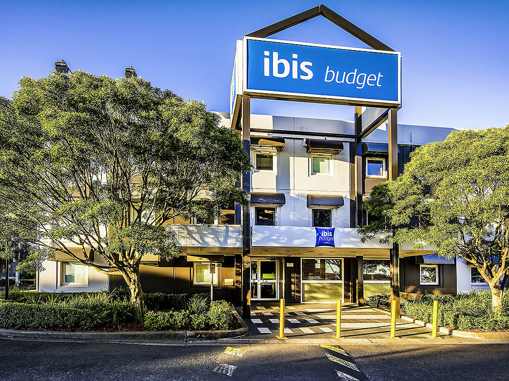 Cheap accommodation near Sydney airport