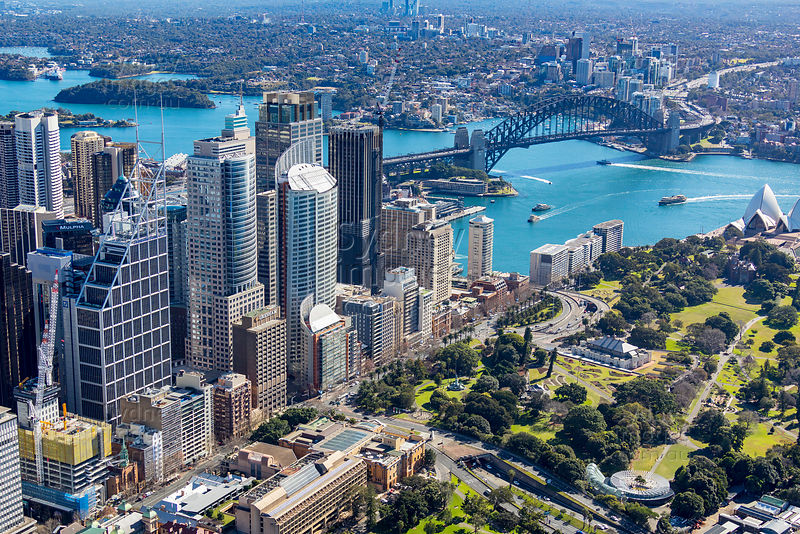 Places To Visit In Sydney