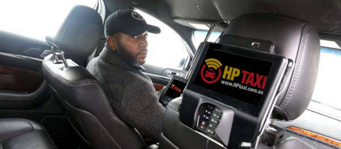 hp taxi