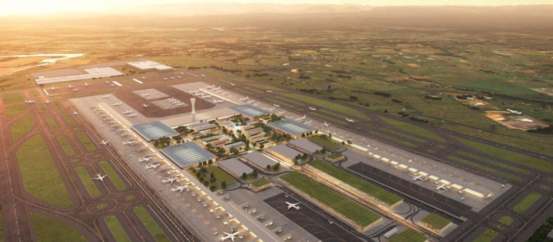 Sydney New Airport